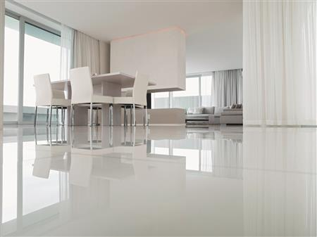 Modernize and upgrade office space with PremierOne floor coatings