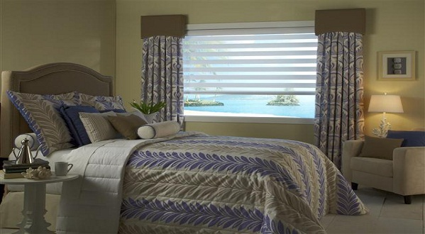 Budget Blinds Everett Washington Proview