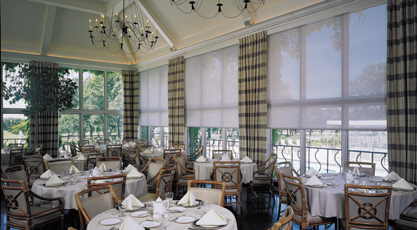 Window Drapes Commercial Draperies Bb Commercial Solutions