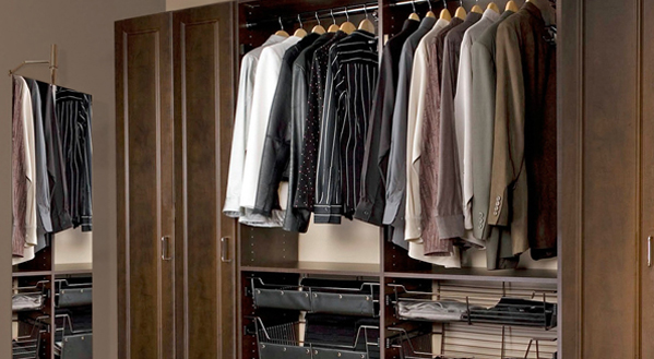 As One Of The Top Custom Closet Design Companies, BBCS Can Design The  Perfect Organized ...