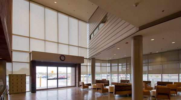 solar shades control sun light reducing heating and energy costs